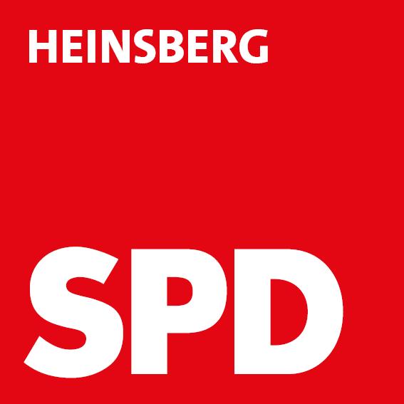 Logo: SPD Heinsberg